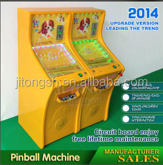 chinese attactive used arcade games for sale JT-01B