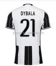 Sport jersey thai quality juventus jersey wholesale sublimated jersey