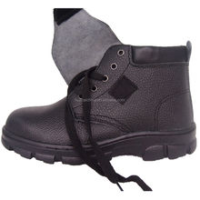 China top grade steel toe cap for safety shoes