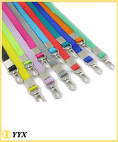 Wholesale cheap custom Polyester Printed Lanyard custom vamo lanyard