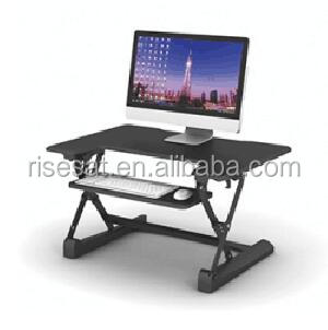 Standing Desk Converter with keyboard Tray RS-TX01