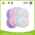 ALVABABY Reusable and Washable Cloth Nursing Pad Bamboo Cloth Breast Pad