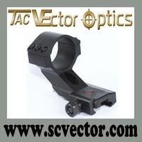 Vector Optics Tactical 30mm Red Dot Scope Weaver Picatinny Cantilever Mount Ring