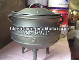 South Africa Cast Iron Potjie Pot Cast Iron Fire Pot Buy
