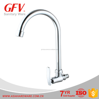 GFV-K1103 Brand New single hole kitchen faucet and water sink tap