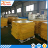 Recycled Polypropylene Plastic Fluted pp corrugated Board