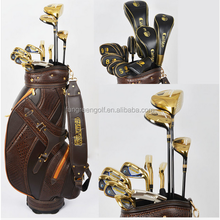 Professional brand Golf Full Club Set with Complete 11 Pieces