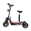 2018 Factory supply cheap portable folding mini stand up scooter electric