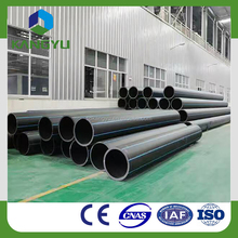 Hdpe pipe manufactures pe100 SDR11 SDR17 SDR21 from China Kangyu brand