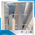 Factory Supplied 1.4m or 1.8m High Retractable Aluminum Gate