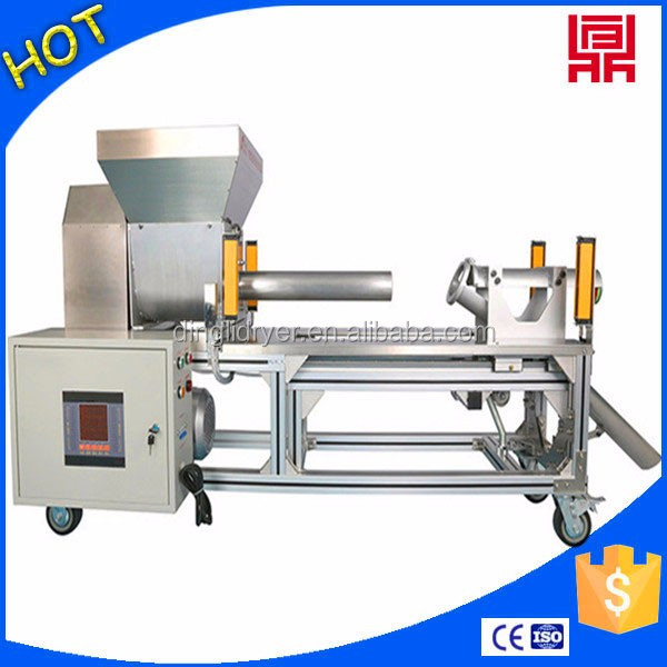 2016 New technology machine mushroom processing substrate for sale