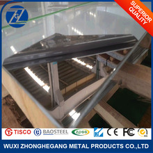1.2mm Sanitary Kitchen Plates 304 Stainless Steel Sheets