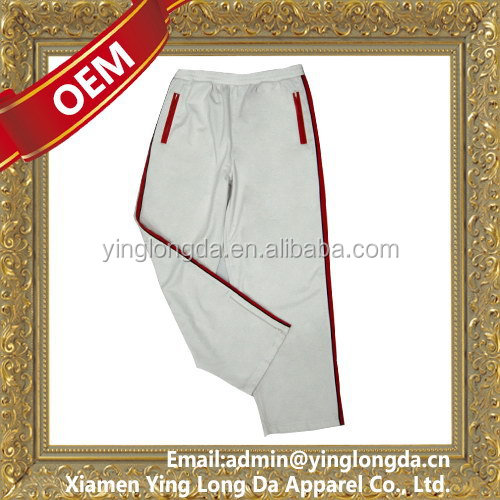 Customized best-Selling mens sports track pants