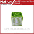 NAHAM personalized desktop pen holder for desk