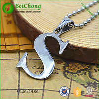 Buy Alphabet pendant new design alphabet pendant in China on ...