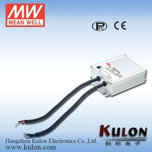 MEANWELL 12V 70W LED Driver IP65 Metal case with PFC CE certification