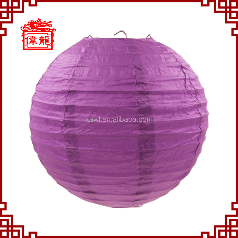 Good quality paper lantern low price wedding favors lanterns decorative chinese lanterns paper DZL07