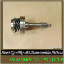 Input shaft subassembly for Great Wall Hover spare parts