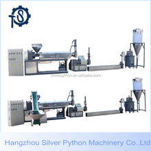top class 500-1000kg/h plastic film dryer machine squeezer Recycling machinery