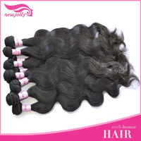 2013 New comming,100% Non processed remy virgin Malaysian human hair with high quality