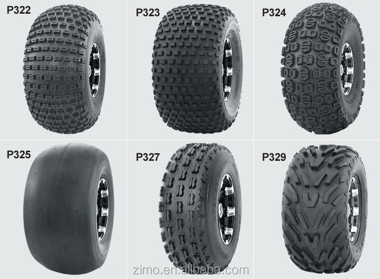 Hot Sale Cheap ATV Tyre