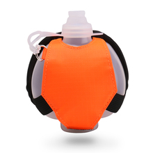New Arrival Eco-friendly Leak-proof 200ml Drinking Water Bottles For Running