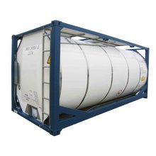 high purity refrigerant gas r134a iso tank