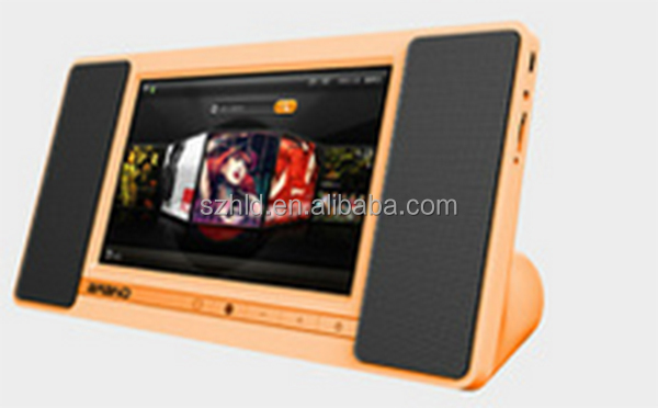Mini speaker,mobile phone/mp3/tablet/PC/bluetooth speaker portable mini speaker with retail package