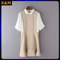 elegant dress for women casual maxi dress ladies chiffon dress