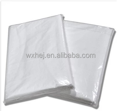 Single size T/C 50/50 Hospital bedding Medical Bed Sheet