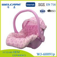 New Design Plastic Baby Seats Baby Carrier