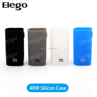 Colorful eLeaf iStick 40W Protection Case Silicone Case with Huge Stock