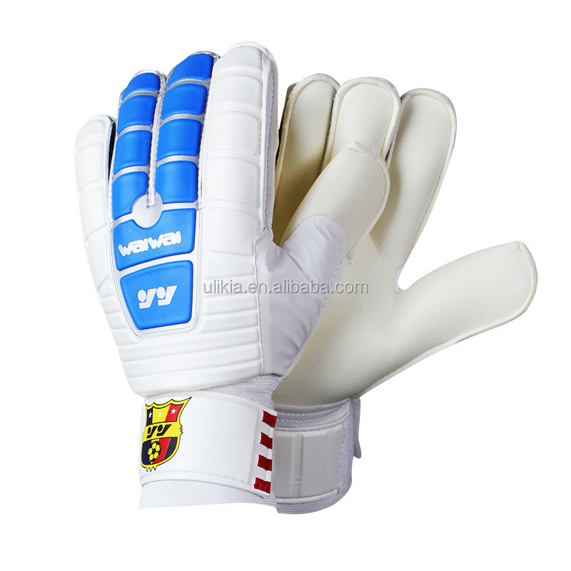 All Purpose Match Training Adult & Youth Unisex Soccer Goalie Goalkeeper Gloves