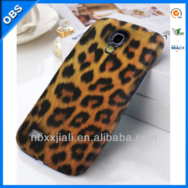 TPU Mobile phone cover new fashion design for samsung htc