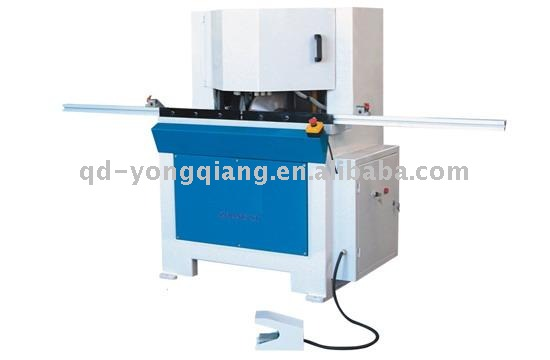 Dual Saw Cutting Machine TC-828A 45 Degree