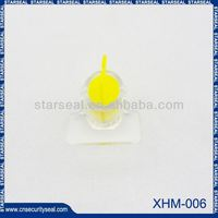 XHM-006 safety lock Seals bar code