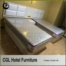 Modular Container Hotel Room Furniture with Dining Room Suite