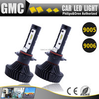 high power car headlight led 9005 HB3 conversion kit