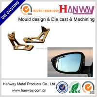 OEM China Factory Aluminum Die Casting