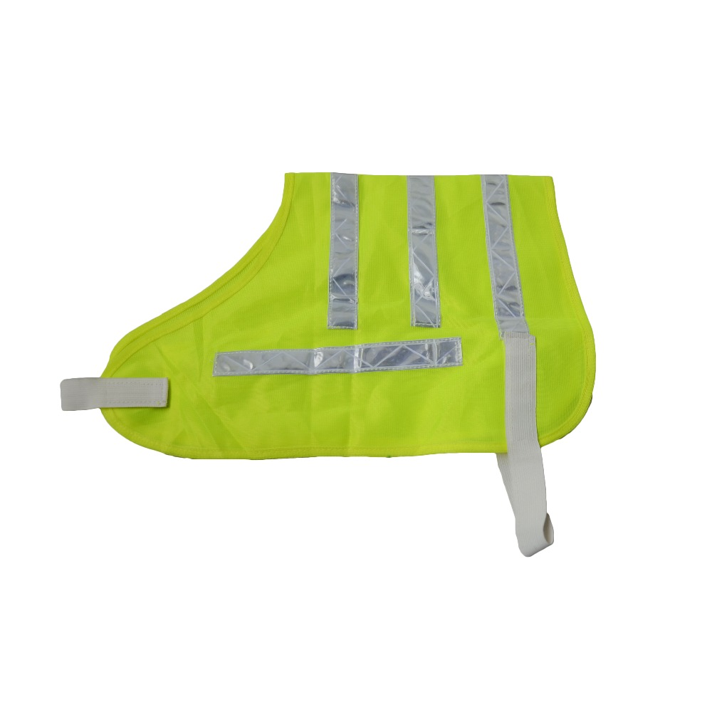 Plus Size High Light Service dog vest <strong>safety</strong>