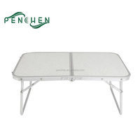 Lightweight Camping Aluminum Folding Small Table