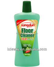 natural near skin Floor Cleaner