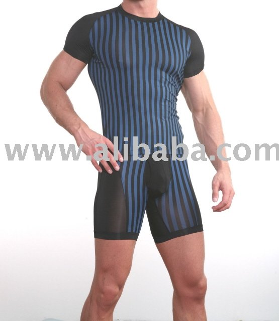 Men's Fashion Underwear And Swimwear