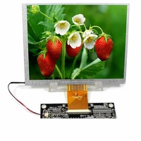 7inch tft lcd module 4:3 display