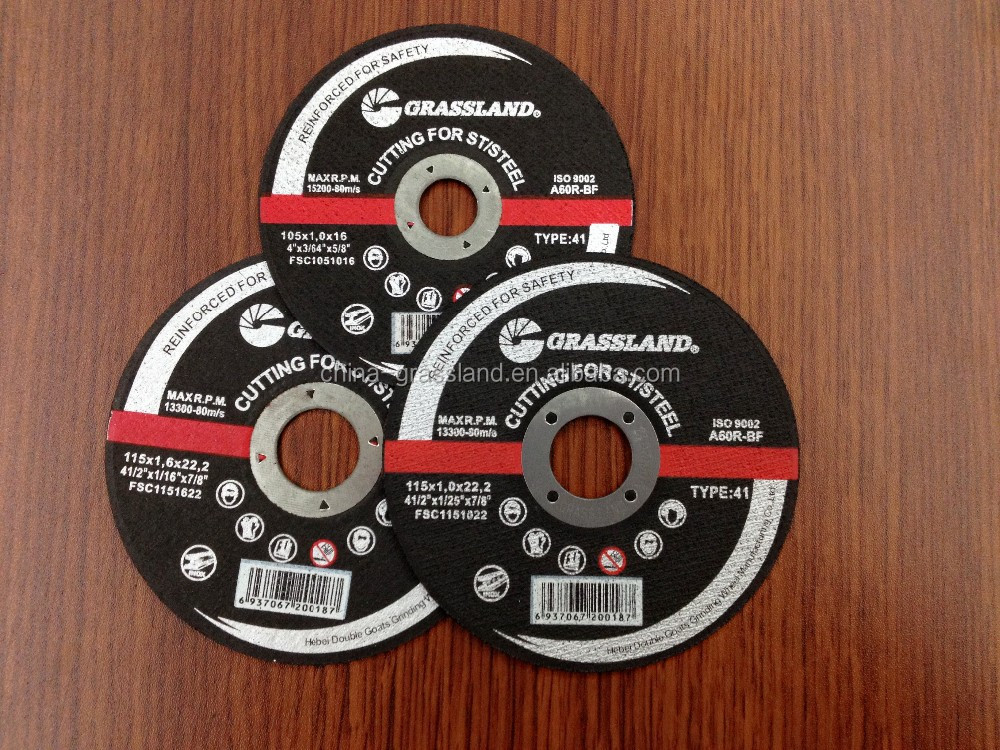 distributors wanted metal cutting disc