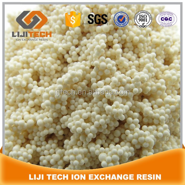 D301G A100 Gold Anion Exchange Resin Export to Russia