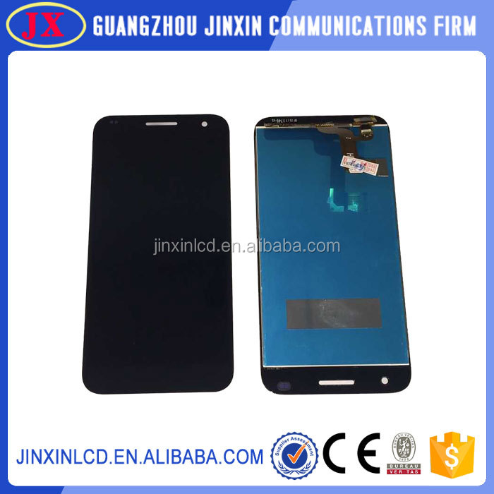 100% Original for huawei ascend p7 lcd screen replacement