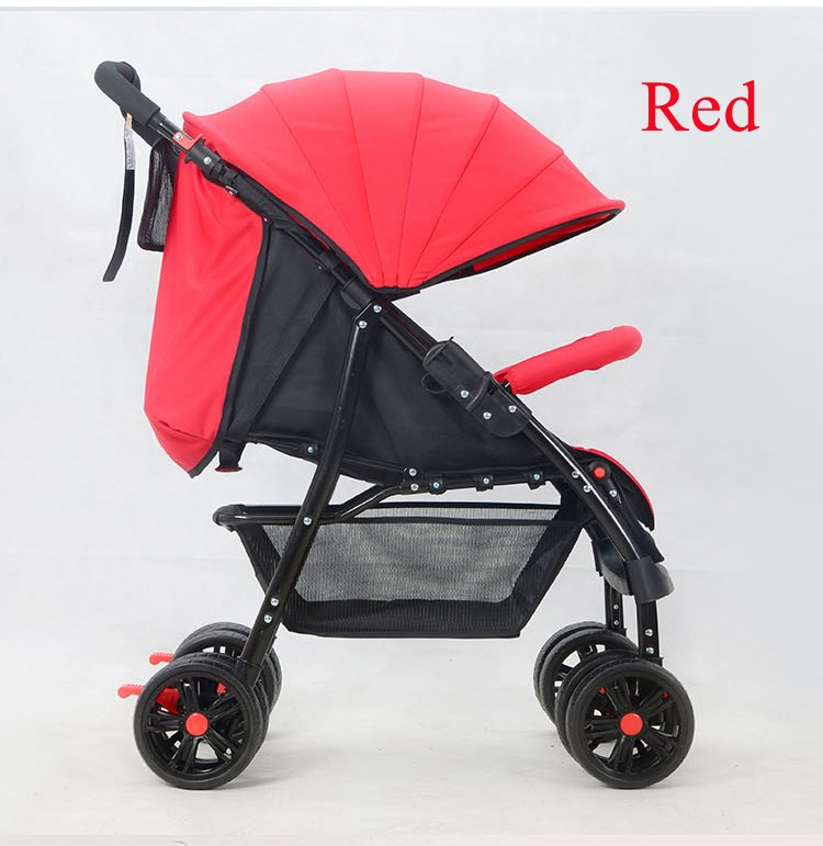 Hot sales safety guarantee high quality cheap price china umbrella strollers / prams baby stroller 3