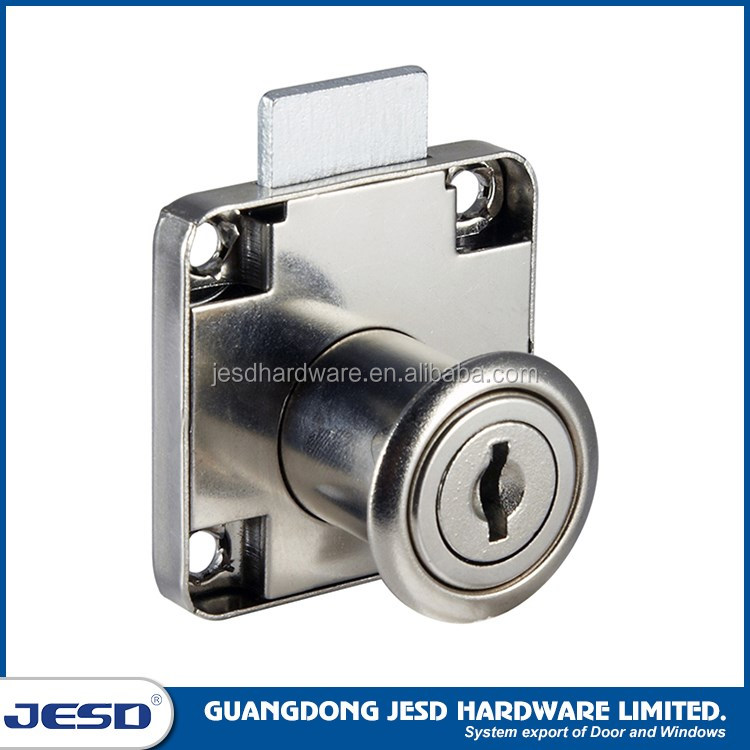 hot sell 138-22 drawer lock for furniture