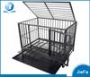 Folding extra large metal dog cage